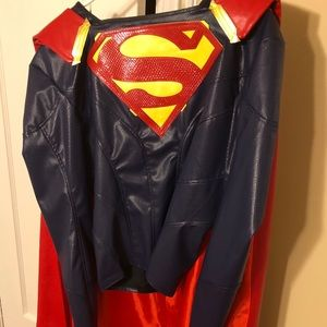 Other - Superman cosplay costume